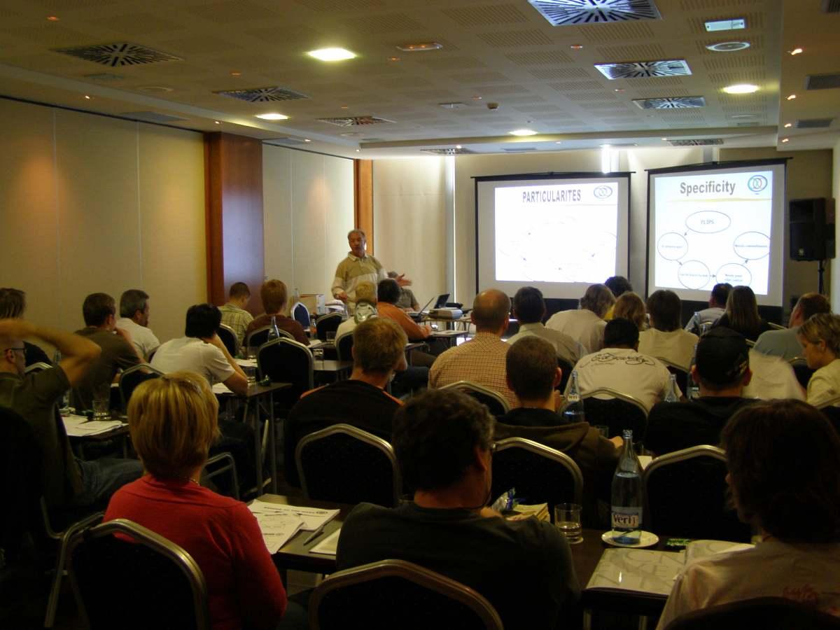 07Apr09 IWSF Coaching Seminar held in Barcelona: www.iwsf.com/dbheadlines/showarticle.php?id=291