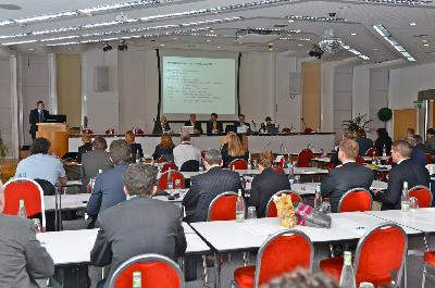 2013 EA Congress in Unterageri