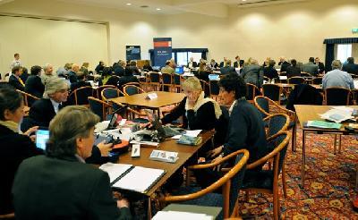 Congress at Aarhus