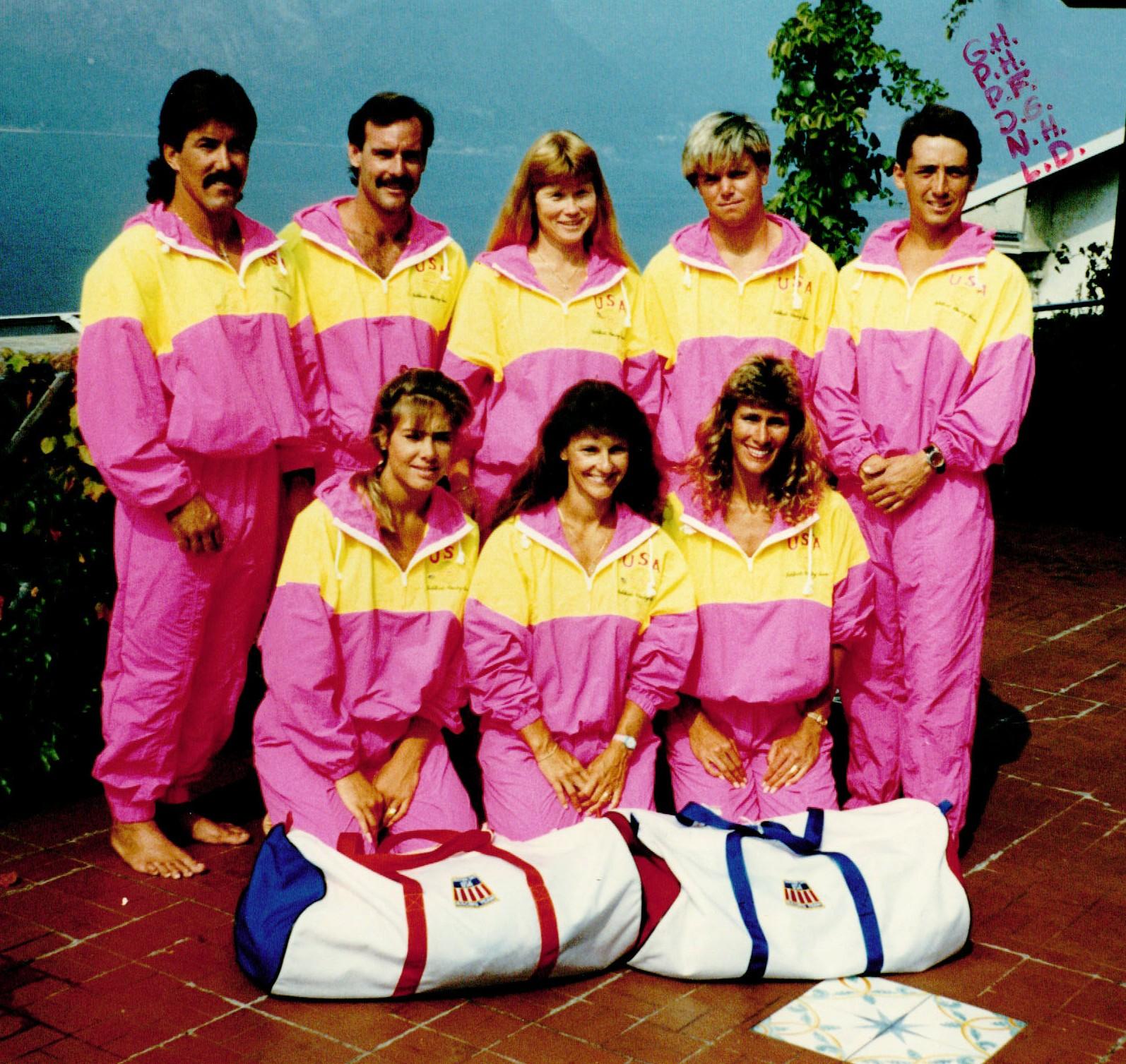 1989 Team USA