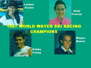 1997 World Champions