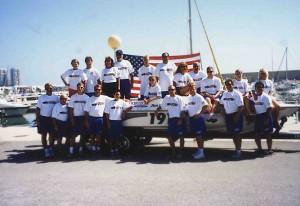 1999 Team USA